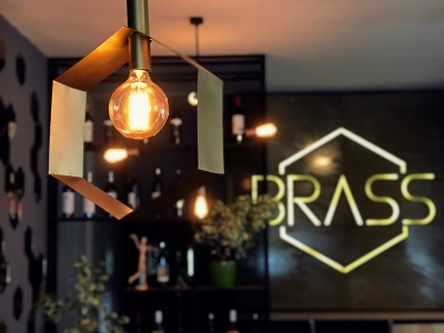 Brass Coffee & More
