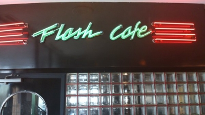 Flash Cafe