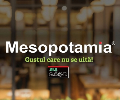 Mesopotamia Restaurant Zalău Value Center